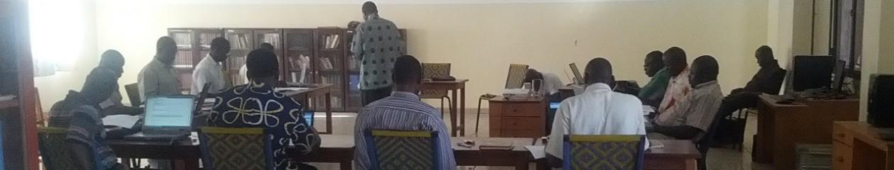 Faculté de Théologie et de Missiologie Evangélique du Sahel